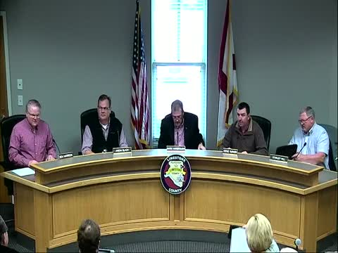 Commission Meeting - December 21, 2015