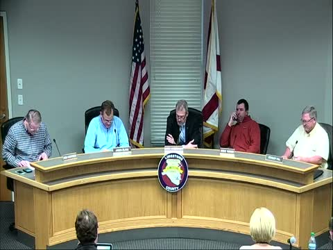 Commission Meeting - January 4, 2016
