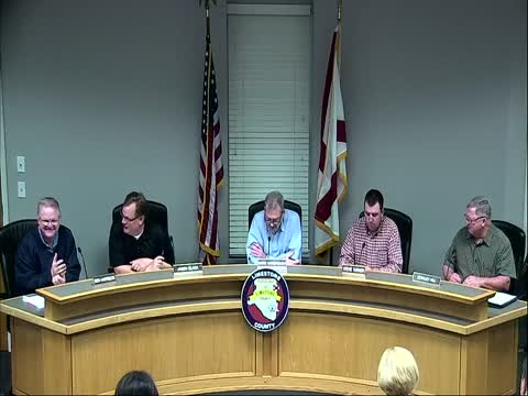 Commission Meeting - February 2, 2016
